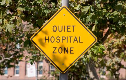 Quiet Hospital