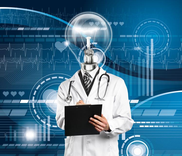 Medicina Virtual - Aprenda como funciona a medicina feita pela internet