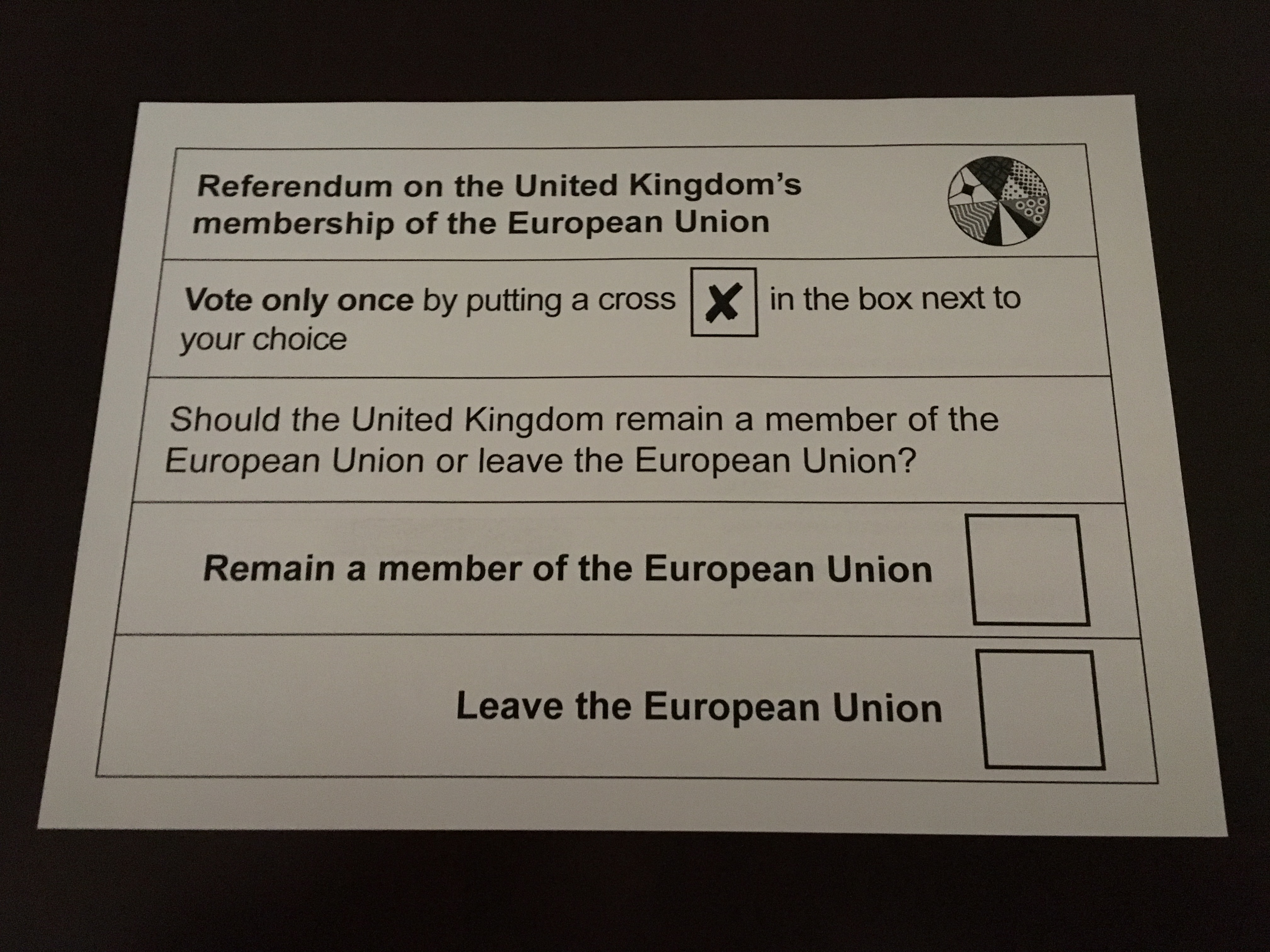 The monumental European Union Brexit decision awaiting the